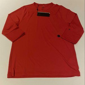 Under Armour • Celliant Rush Fitted 3/4 Sleeve Training Shirt